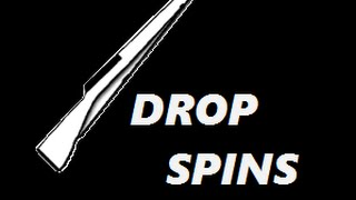 Color/WinterGuard: Rifle Drop Spins