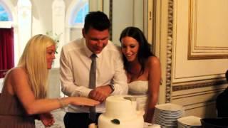 Hochzeitsvideo - Wien (www.originvideo.at)