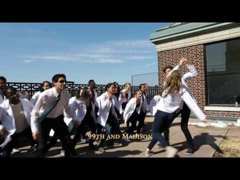Icahn School of Medicine at Mount Sinai—A Hamilton Parody