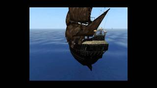 """Let´s Play Pirates of the Caribbean """"Beckets Rivale"""" Part 2.5 deutsch"""