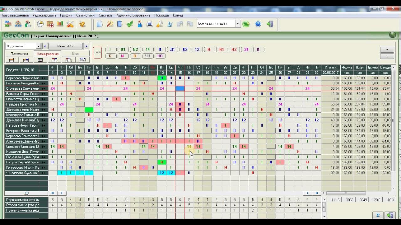 Программа по составлению графика работы онлайн торговая стратегия форекс прайс экшен