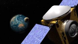 OSIRIS-REx: Journey to an Asteroid