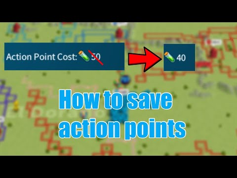 HOW TO MAKE ACTION POINTS LAST LONGER | Rise of Kingdoms