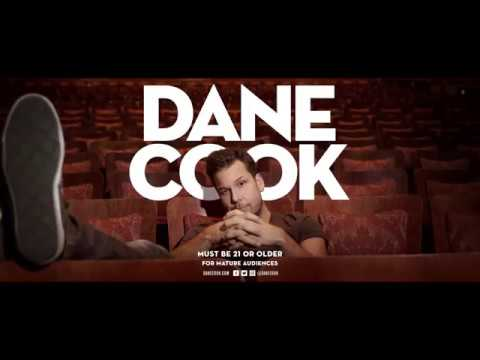 Dane Cook At The Vine Youtube