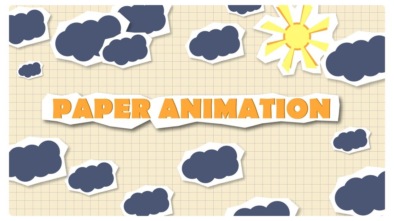 Basic cutout animation tutorial pdf.