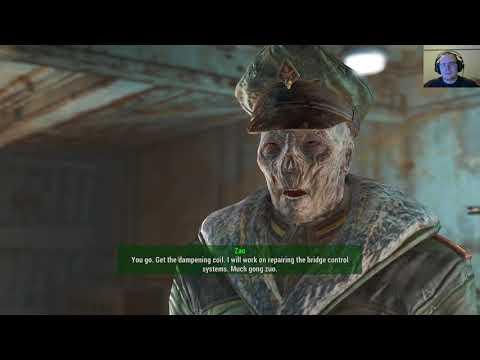 Fallout 4 - Part 94 - Yangtze