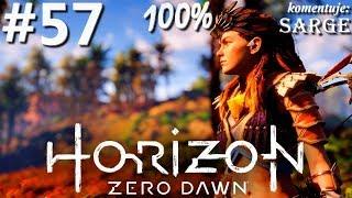 Zagrajmy w Horizon Zero Dawn (100%) odc. 57 - Dawne błędy ludzkości
