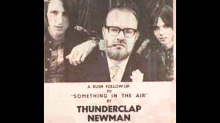 Thunderclap Newman Accidents (LP Version)