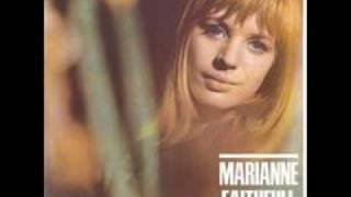 Watch Marianne Faithfull Our Love Has Gone video