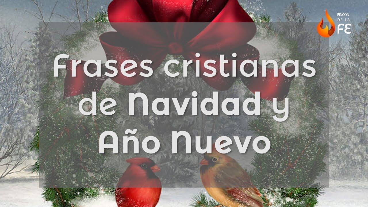 Frases cristianas de navidad y a o nuevo mensajes - Tarjetas navidenas cristianas ...