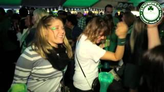 DJ Masha' s set at St. Patrick's Day Party @ Flannagan's Dublin