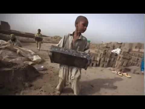 Жизнь современных детей в Афганистане