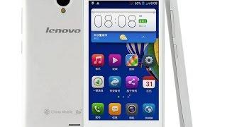 lenovo A388T - Обзор бюджетного смартфона