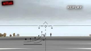 [ DayZ ] - Obliczanie odległości przy pomocy celownika PSO