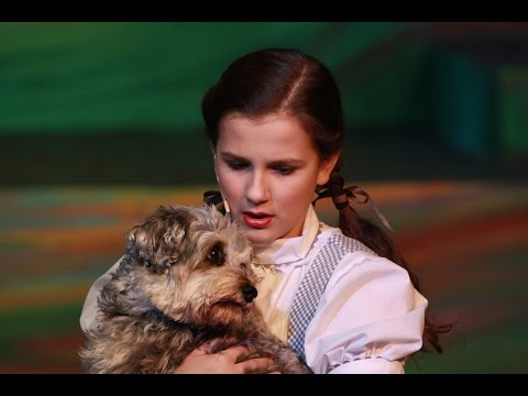 "HPAC Presents: ""The Wizard of Oz"""