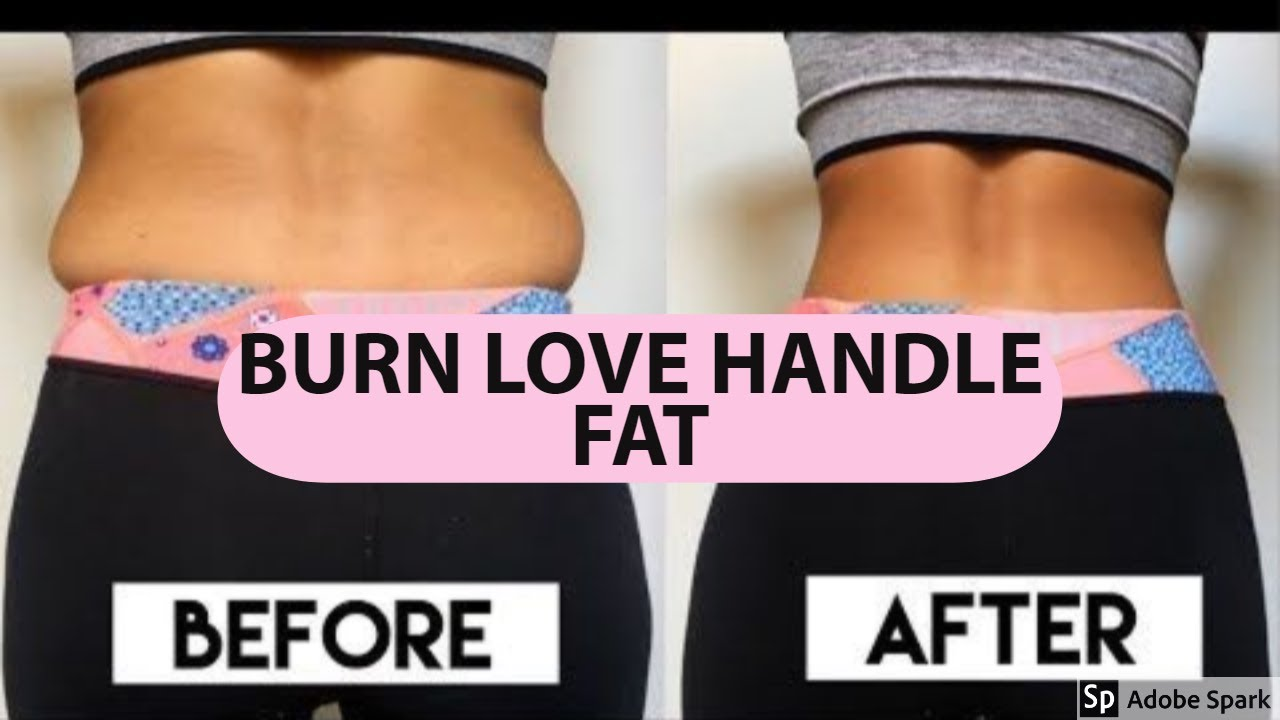 Best workout for belly fat and love handles