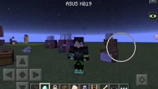 Электрический стул|Minecraft PE 0.14.0