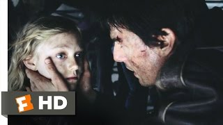 War Of The Worlds (7/8) Movie CLIP - Taking Down A Tripod (2005) HD