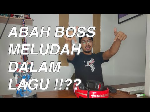Download SSHH (Sembang Sembang Hip Hop) - REAKSI ADA YANG CUBA - Abahboss ft. HisyamBlunt & Alienxin