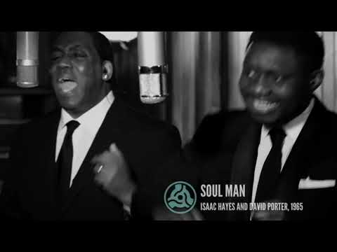 Atlantic - Soul and Motown Band From London