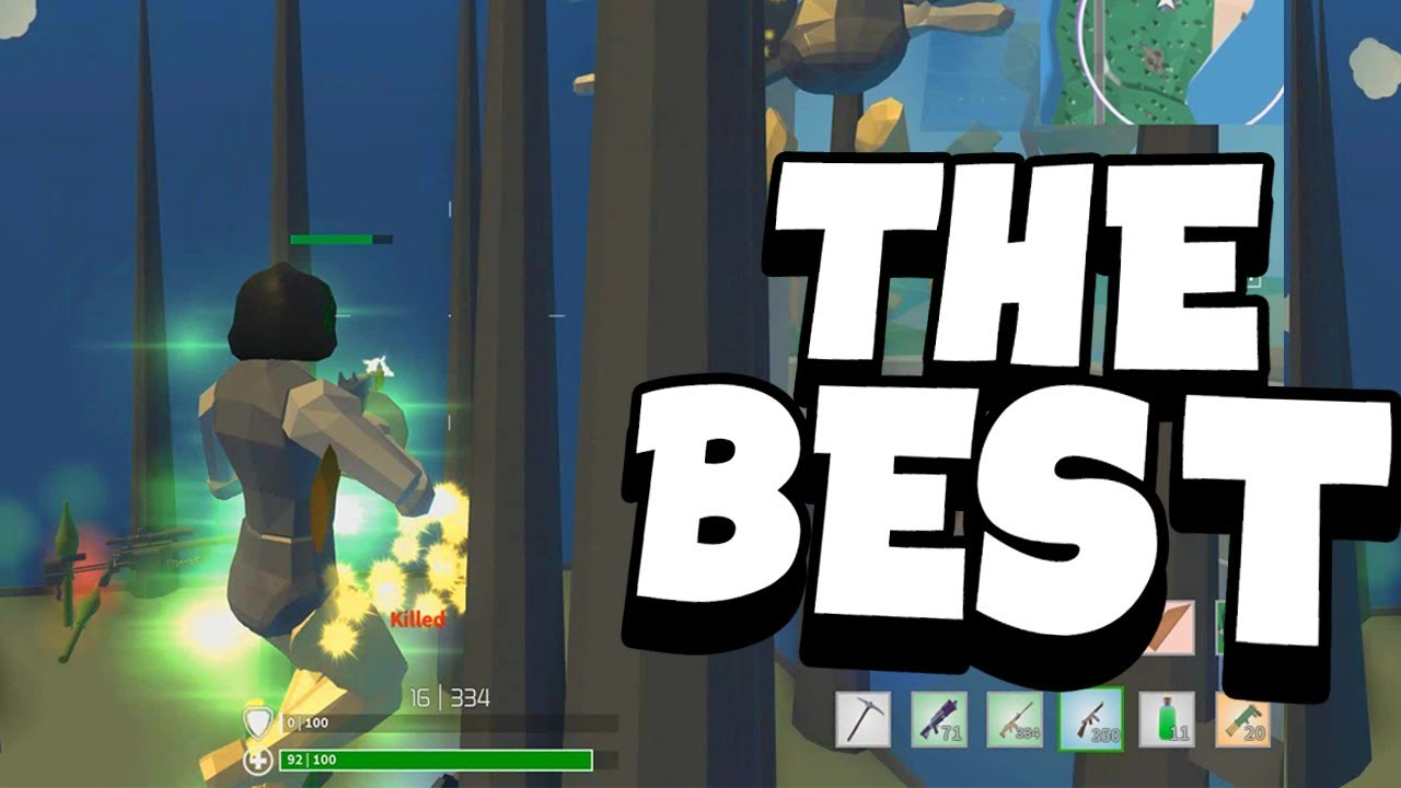 Am I The Best Player In Strucid Battle Royale? - YouTube