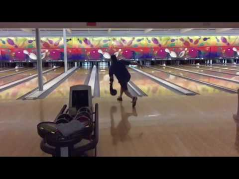 Mark Quinones Bowling- 300 Game @ Secoma Lanes 6/26/2017