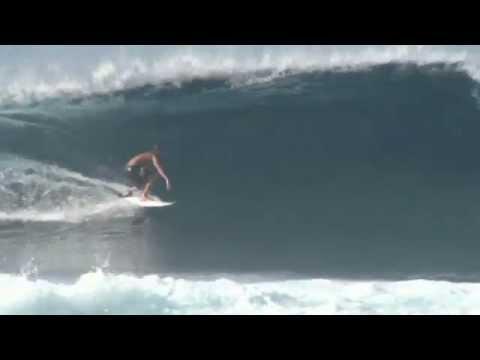 Vanuatu Surfing 2010-2011 Season