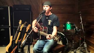 Aaron Lewis-Country Boy (Cover by Cody King)