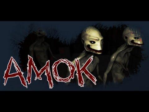 Sin's Random Pick: Amok - My 10 Cents Worth