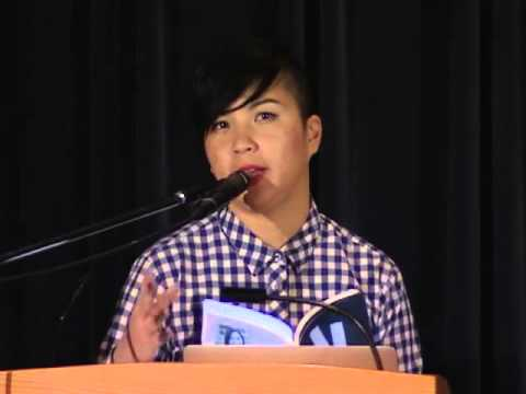 Asian American Literature Today: AA Lettres Fellows