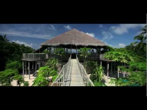 Wonderful World - Salma Dodia (Official Video HD)