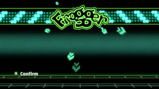 Quick Look: Frogger: Hyper Arcade Edition