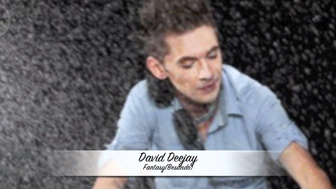 TEMPTATION MP3 TÉLÉCHARGER DONY DAVID FEAT DEEJAY