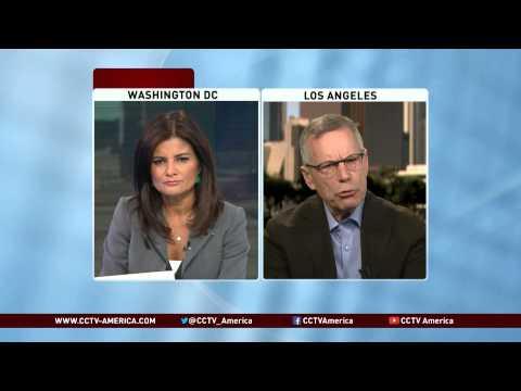 James Gelvin A UCLA Professor Discusses U.S.-led Air Campaign