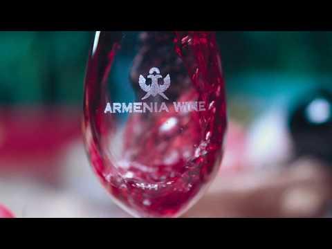 Armenia Wine: Easter Commercial/ Սուրբ Զատիկ