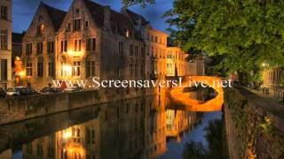Hotel Ter Brughe - 3D Animated Screensaver