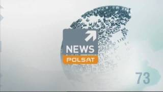 Polsat News countdown 90