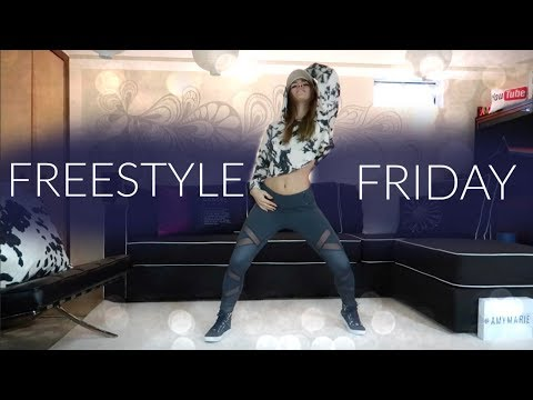Freestyle Friday | Seven | Amymarie