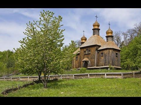 Travel in Ukraine. What to visit in west Ukraine