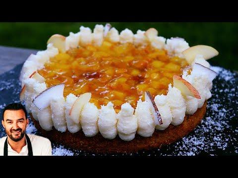 tous-en-cuisine-#46-:-la-dÉlicieuse-tarte-tatin-ananas-coco-de-cyril-lignac-!