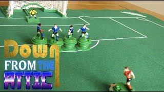 DFTA 17 Pro Action Football