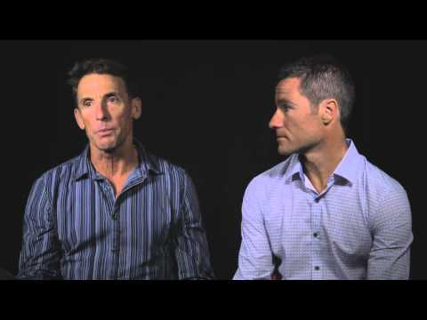A night with Craig Alexander and Dave Scott - Part 2