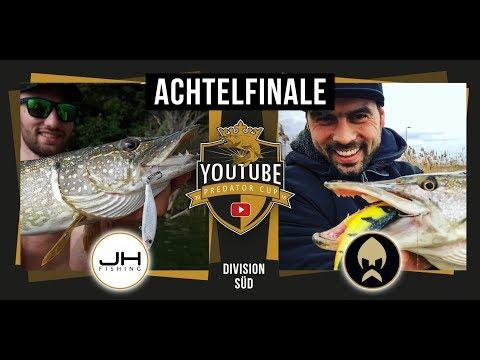 Johannes Höfner VS Enrico Di Ventura | YouTube Predator Cup 2018