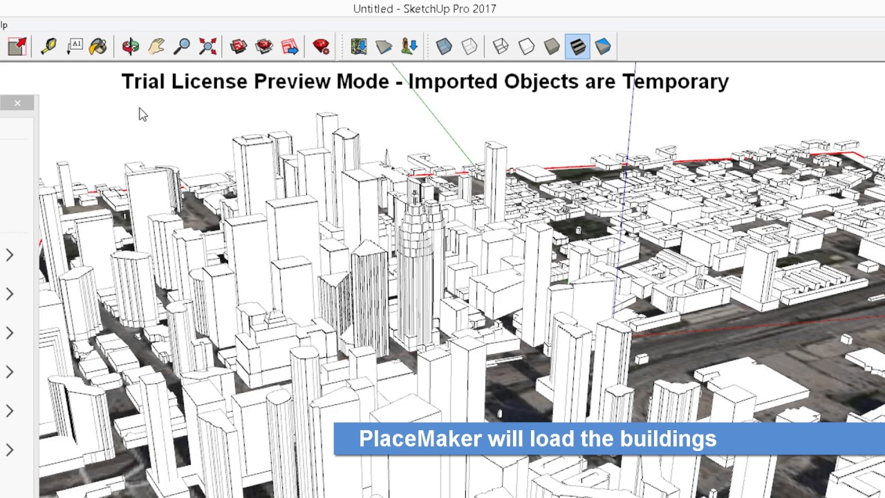 PlaceMaker (Instant Context Builder) released