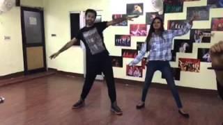 Yoon Shabnami | Rahul Choreography