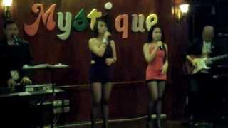 Hotel California beat Gangnam Style