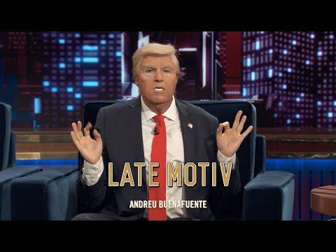 LATE MOTIV - Raúl Pérez. ¡Se sienten, pussy! | #LateMotiv766