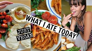What I Ate Today | I