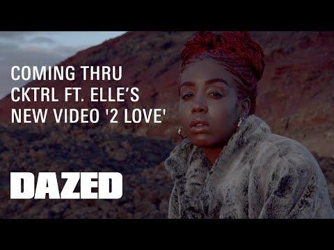 CKTRL ft. ELLE '2 Love'