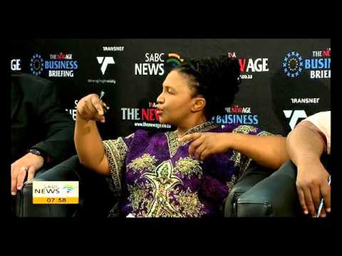 TNA Business Brief: Racism in SA - pt2, 21 Jan '16